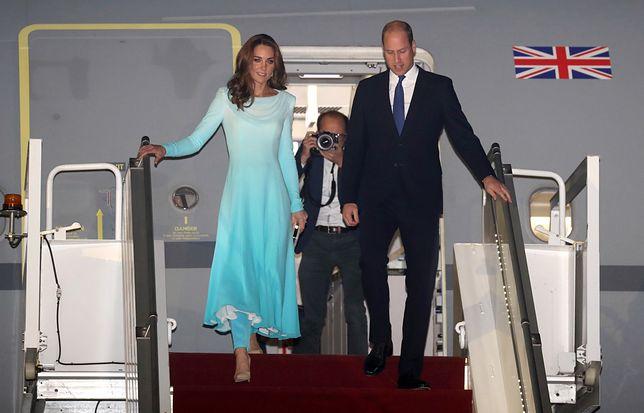 Kate i William niebawem wracają do Islamabadu, a później do Wielkiej Brytanii