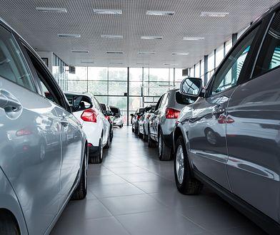 Samochody z najmniejszą i największą utratą wartości. Na listach bez zaskoczenia
