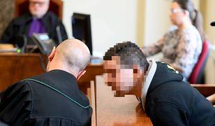 Szymon B., ojczym 2-letniej Lilianny, nie przyznaje się do zabójstwa