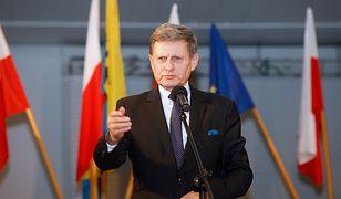 Leszek Balcerowicz oskarża PiS o stworzenie podziałów