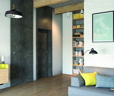 Drzwi – najważniejszy mebel w mieszkaniu