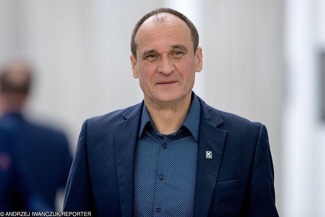Paweł Kukiz liczy na wprowadzenie instytucji sędziów pokoju