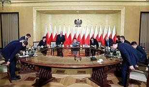 Petru: nie będziemy podsycać nastrojów zagrożenia demokracji w Polsce
