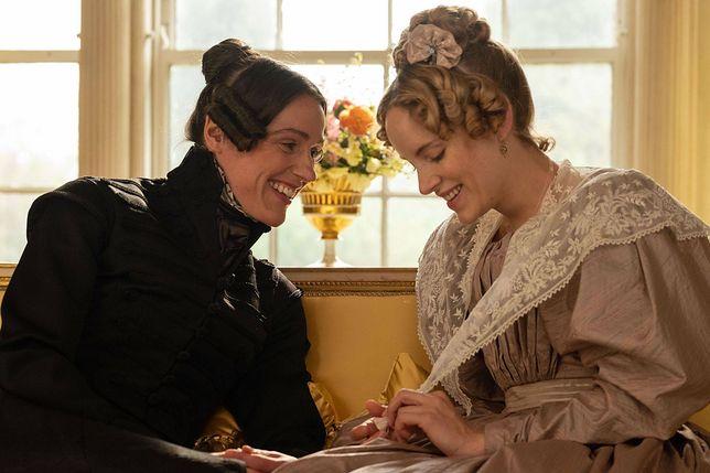 Gentleman Jack – nowy serial na HBO już od kwietnia