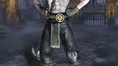Dodatki do Mortal Kombat vs DC anulowane