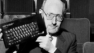 Sir Clive Sinclair nie żyje. Twórca ZXSpectrum miał 81 lat - Sir Clive Sinclair