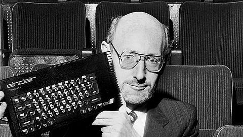 Sir Clive Sinclair nie żyje. Twórca ZXSpectrum miał 81 lat