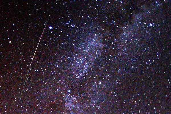 W nocy z 12 na 13 sierpnia czeka nas spektakl spadających gwiazd