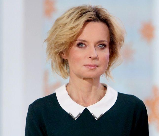 """Jolanta Pieńkowska wróciła do """"Dzień dobry TVN"""". Reakcje widzów są mieszane"""