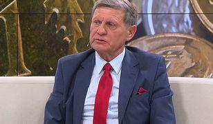 Leszek Balcerowicz: Polska stała się pośmiewiskiem na świecie
