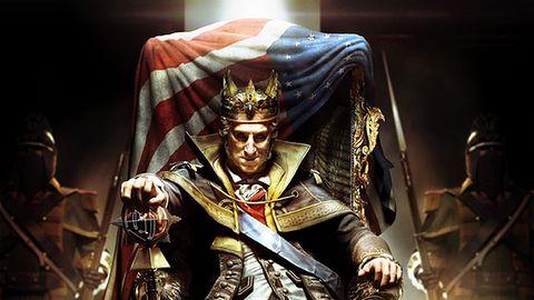 Tyran musi zginąć - nowa przygoda w Assassin's Creed 3 rozpocznie się w lutym