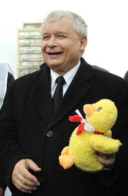 """""""Odejście PJN i Ziobry oznacza koniec PiS-u"""""""