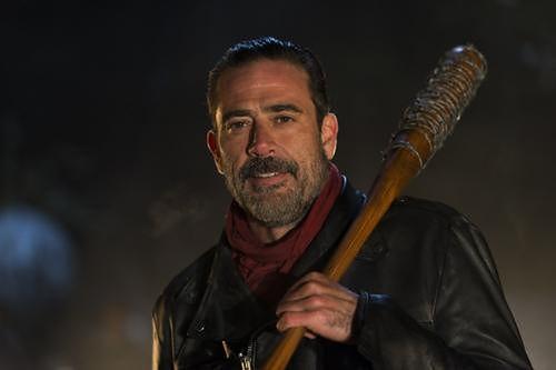 """On przeżył w """"The Walking Dead"""""""