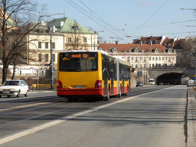 Warszawa. Komunikacja miejska zmienia rozkład jazdy. Sprawdź, kiedy zacznie obowiązywać