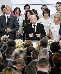 PiS zdecydowanym liderem. Najnowszy sondaż WP
