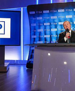 Fatalny sondaż dla Kurskiego. Polacy nie ufają TVP
