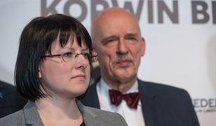 Godek wystartuje w majowych wyborach do Parlamentu Europejskiego
