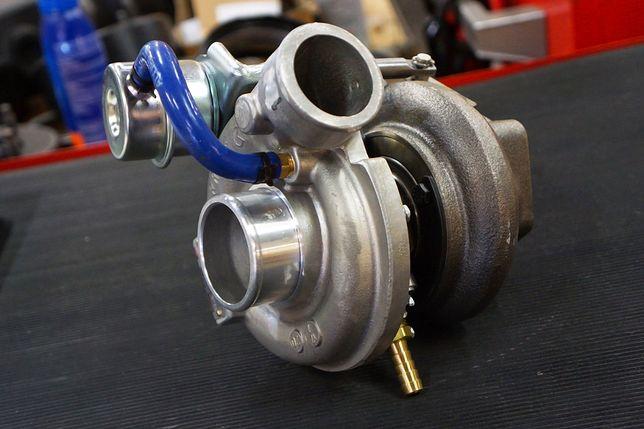 Wady i zalety turbodoładowania