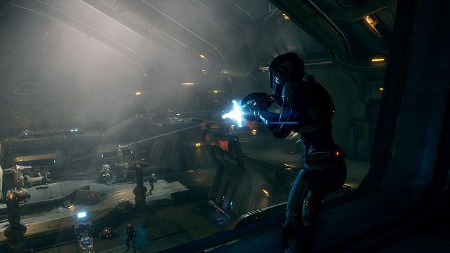 Mass Effect Andromeda – nacieszcie oczy filmem w 4K