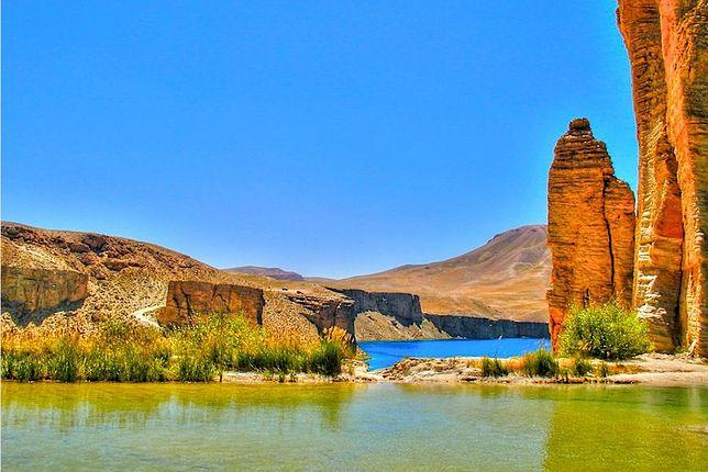 10. Afganistan