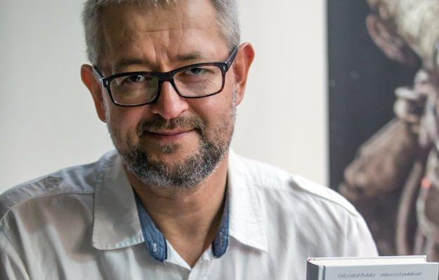 Rafał Ziemkiewicz przyznaje, że korzystał z usług prostytutek