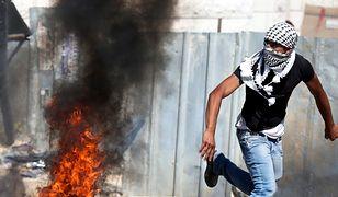 Sytuacja w Strefie Gazy staje się coraz bardziej napięta