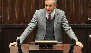 Robert Biedroń był posłem w latach 2011-2014