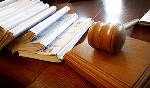Trzem z czterech oskarżonych osób grozi kara dożywocia.