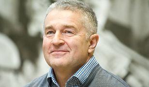 Władysław Frasyniuk, legenda opozycji z czasów PRL