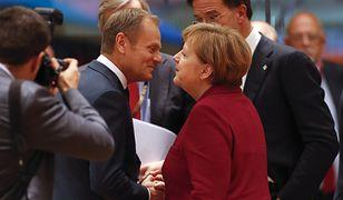 Zdaniem Czaputowicza, Tusk był de facto kandydatem Niemiec