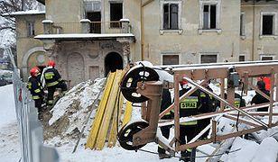 Śmiertelny wypadek w Skierniewicach