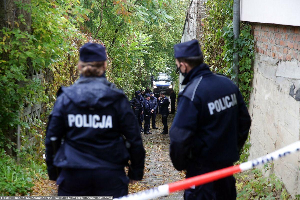 Do dramatu doszło na ulicy Nadbystrzyckiej w Lublinie