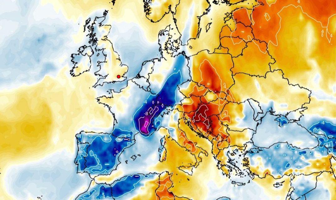 W Europie prawdziwy upał. Jak będzie w Polsce?