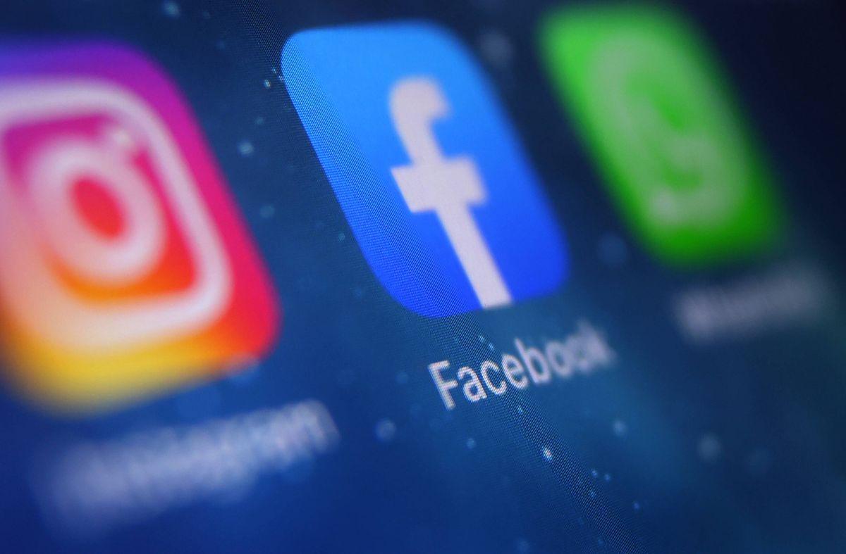 Awaria Facebooka. Dane 1,5 miliarda użytkowników wystawione na sprzedaż w DarkNecie