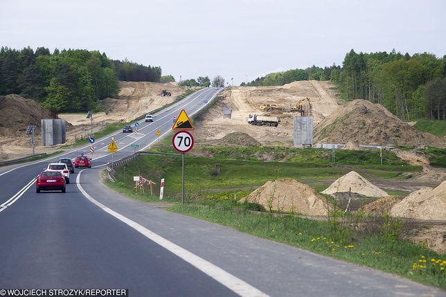Nagrody w GDDKiA. A budowa dróg opóźniona