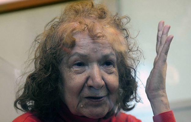 """Szokujący czyn """"babci rozpruwacz"""". Zbezcześciła zwłoki ofiary"""