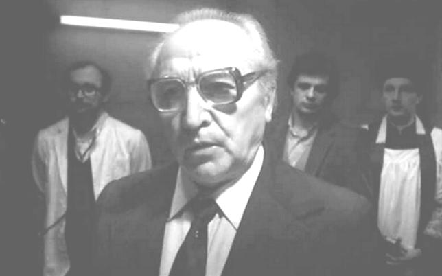 Maciej Maciejewski nie żyje. Aktor zmarł w wieku 103 lat