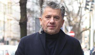 Janusz Józefowicz skończył w tym roku 60 lat