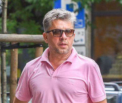 Janusz Józefowicz udzielił wywiadu wraz ze swoim synem Jakubem Józefowiczem