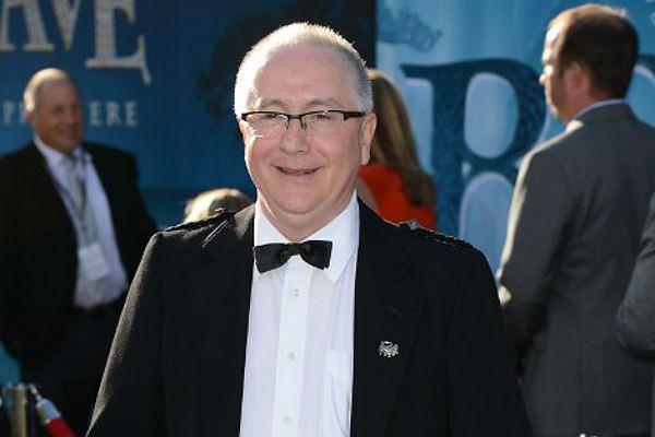 Patrick Doyle gościem Międzynarodowej Gali Muzyki Filmowej