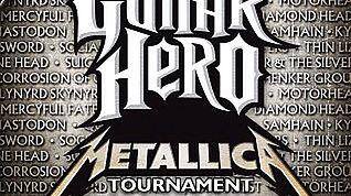 Guitar Hero Tournament we Wrocławiu - informacje i regulamin