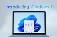 Windows 11 usunie niektóre funkcje poprzedników - Kadr z prezentacji Windows  11