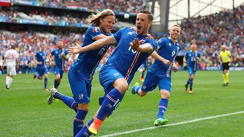 Wikingowie się cenią. Rewelacja Euro 2016 nie pojawi się w FIFA 17