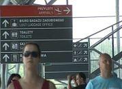 Modlin: Erbud może naprawić pas startowy lotniska w 67 dni