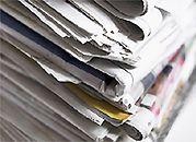 Kolporter goni Ruch w dystrybucji prasy