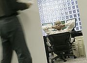 Szara strefa rządowej biurokracji