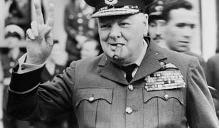 Winston Churchill - polityczną poprawność miał w głębokim poważaniu