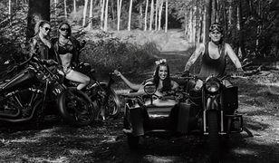 Śląskie. Śląskie Motocyklistki dla śląskiego hospicjum