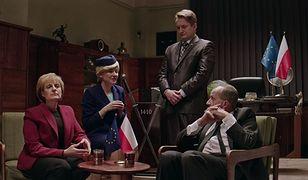 """""""Ucho prezesa"""": przedpremierowo zdradzamy, co wydarzy się w 8. odcinku. Takich scen jeszcze nie było!"""