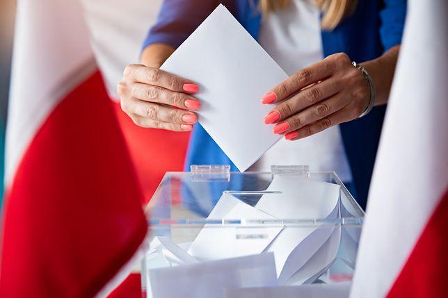 Wyniki wyborów parlamentarnych 2019. Kto wygrał wybory 2019 w województwie zachodniopomorskim. Wyniki exit poll od Ipsos